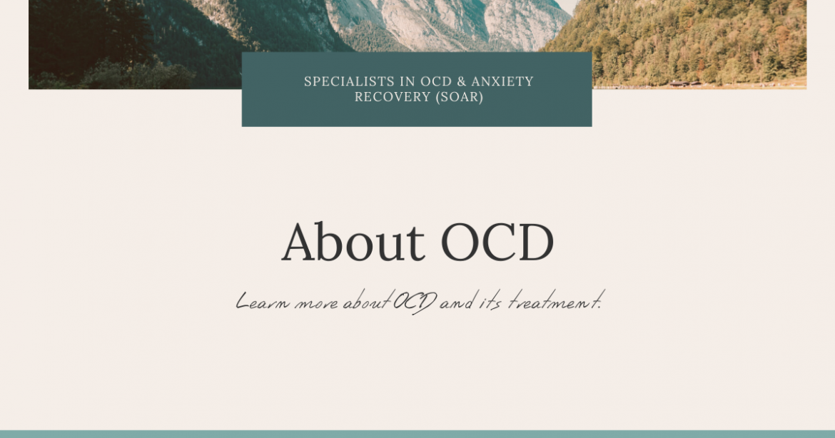 About OCD