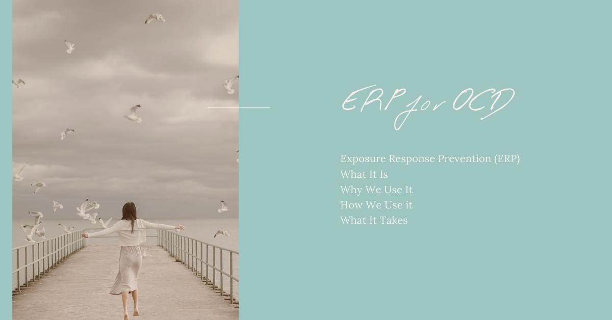 ERP for OCD